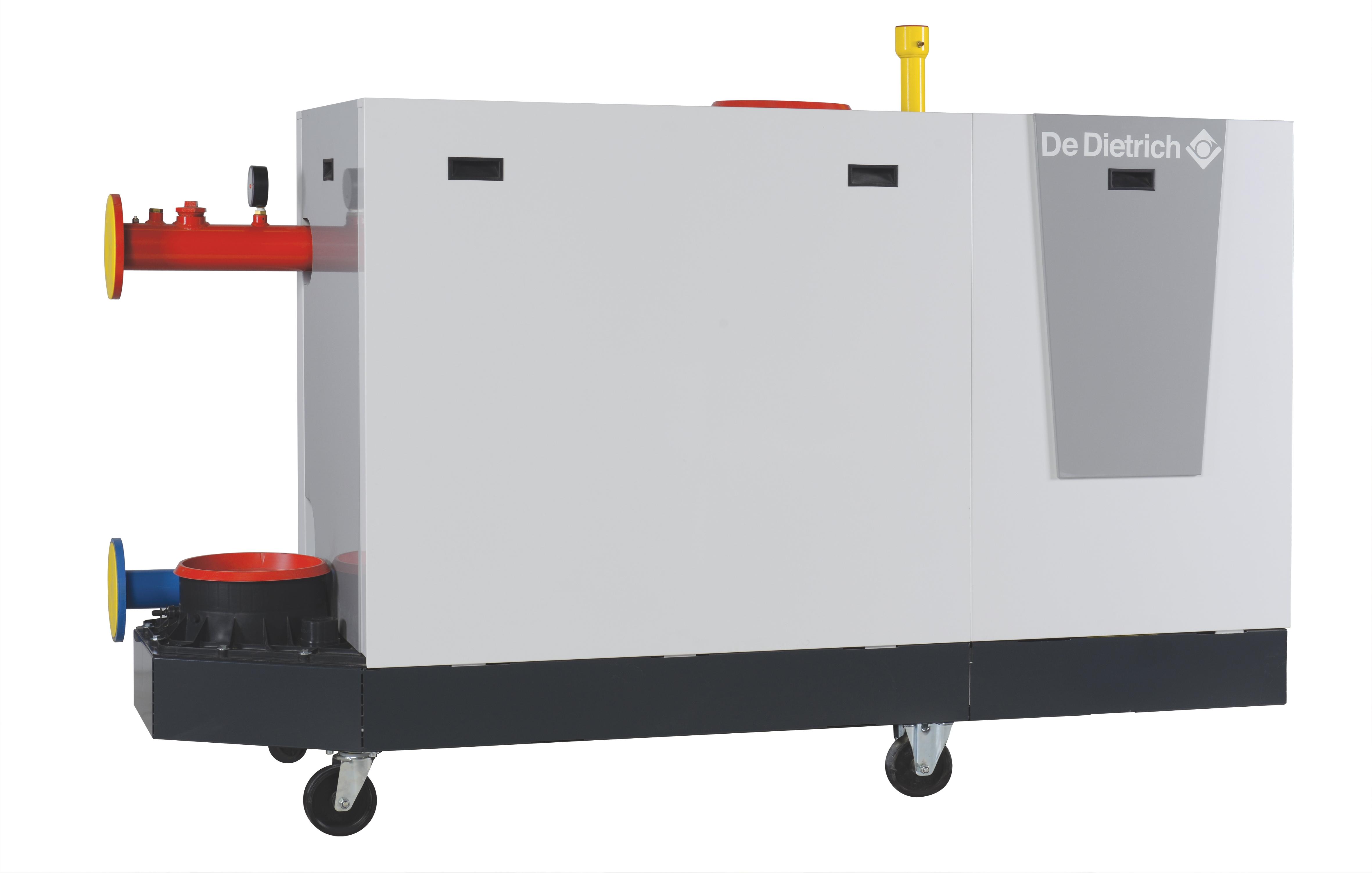 De Dietrich Floor Type Condensing Boilers