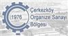 Çerkezköy Organize Sanayi Bölgesi