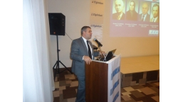 E.C.A. HEATING GROUP PRODUCTION SEMINAR HELD İN KÜTAHYA