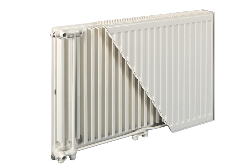Middle Compact Panel Radiator