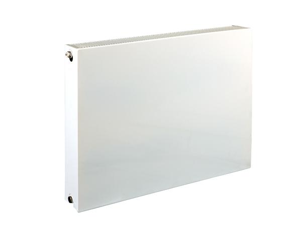 Flat Surface Panel Radiator