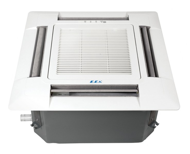 Light Commercial Air Conditioners