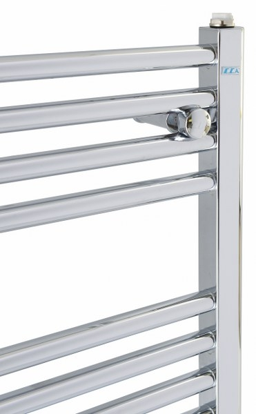 Chrome Plated Towel Warmer