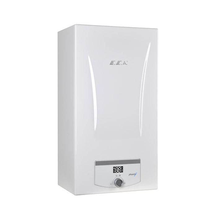 Hermetic Instantaneous Gas Water Heater